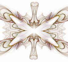Flutters by Jaclyn Hughes