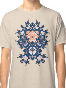 Geometric Gardens Classic T-Shirt