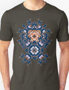 Geometric Gardens Unisex T-Shirt