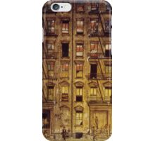 The Fire Next Time iPhone Case/Skin