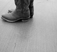 Cowboy's Must-Have by Camanada