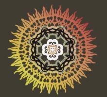 sunlover by webgrrl