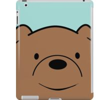 We Bare Bears - Griz iPad Case/Skin