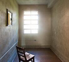 Lone Chair by rob dobi