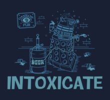 INTOXICATE! (Blueprint) by Bamboota