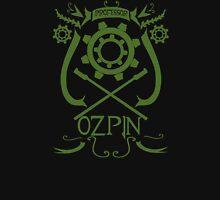 Professor Ozpin Crest Unisex T-Shirt