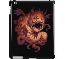 Dagon iPad Case/Skin