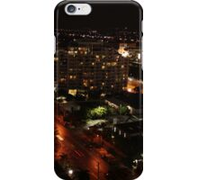 Good Evening Surfers Paradise iPhone Case/Skin