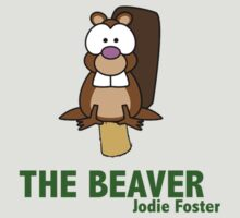 The Beaver by lynchboy