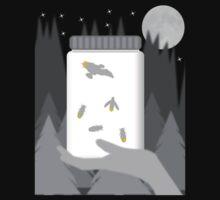 Catching Fireflies by apalooza