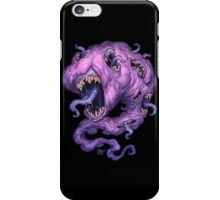 ShubNiggurath iPhone Case/Skin