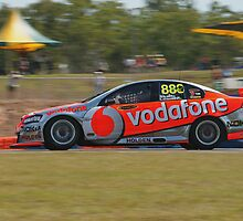 888 Lowndes Vodafone by Christopher Houghton