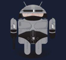 RoboDroid Kids Tee