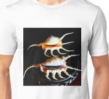 Shell We Dance, Da Da Da... Unisex T-Shirt