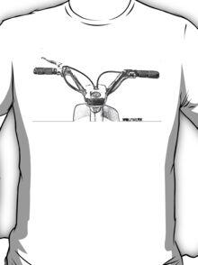 Lambretta Vega 75S T-Shirt