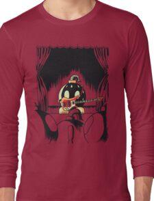 Irresponsible Performer Long Sleeve T-Shirt