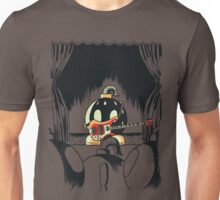 Irresponsible Performer Unisex T-Shirt