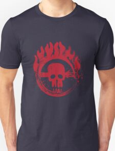 Blood on Road T-Shirt