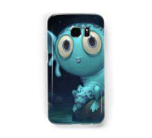 Rupert Samsung Galaxy Case/Skin