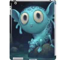 Rupert iPad Case/Skin