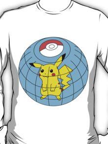 Pikaball T-Shirt