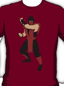 Ermac  T-Shirt