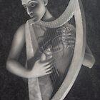 the harp by Stephen Mclaren