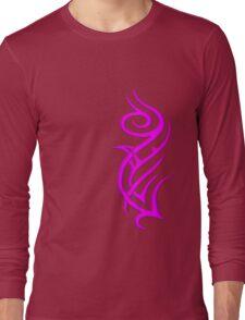 Rosa Tribal Rosa Long Sleeve T-Shirt
