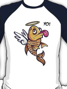 Angelic Fish T-Shirt