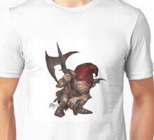 Redcap Unisex T-Shirt