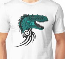 Tribalosaurio Unisex T-Shirt