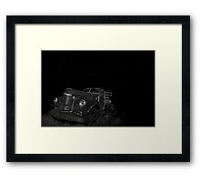 KB5 International Framed Print