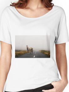 Sallygap horse Women's Relaxed Fit T-Shirt