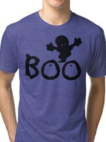 BOO Tri-blend T-Shirt