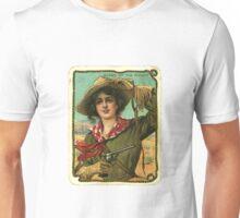 Queen of the Ranch Unisex T-Shirt