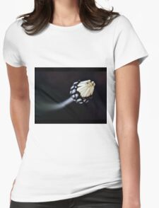 Touch... Womens Fitted T-Shirt