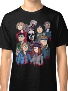 Until Dawn Classic T-Shirt