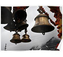 Bells of faith  Poster