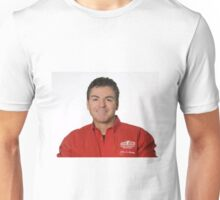 papa john shirt lol Unisex T-Shirt