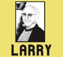 Larry David One Piece - Short Sleeve
