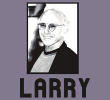 Larry David Kids Clothes