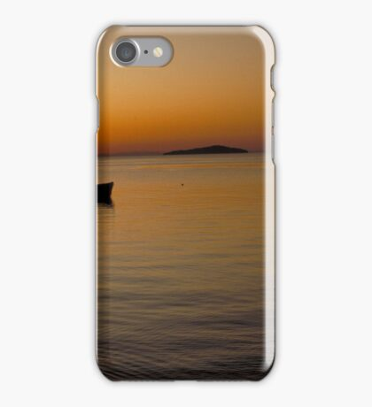 Lake Malawi iPhone Case/Skin
