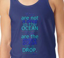 r3~ the entire ocean ~ ~ ~ Tank Top