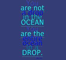 r3~ the entire ocean ~ ~ ~ T-Shirt