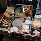 Makeup box、OSAKA    JAPAN by yoshiaki nagashima
