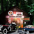 Beth's Store by Mike Pesseackey (crimsontideguy)