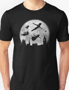 Full Moon over London T-Shirt