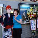 At Small Theater (2) ,OSAKA  JAPAN by yoshiaki nagashima