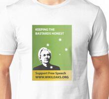 Honesty Policy Unisex T-Shirt