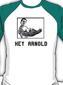 HEY ARNOLD! T-Shirt
